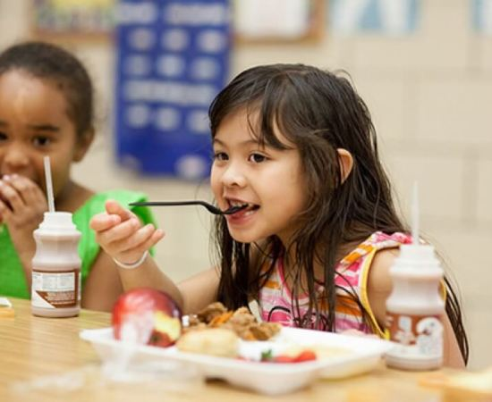Food Assistance Programs