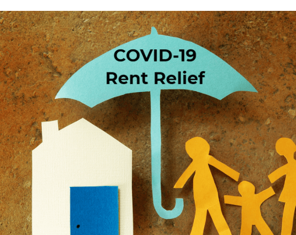 Covid Rent Relief