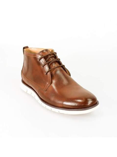Cavani Napal Tan Mens Leather Boots - UK7 | EU41 - Boots