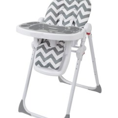 Padded High Chair Commode Rental Hire For Baby 30 00