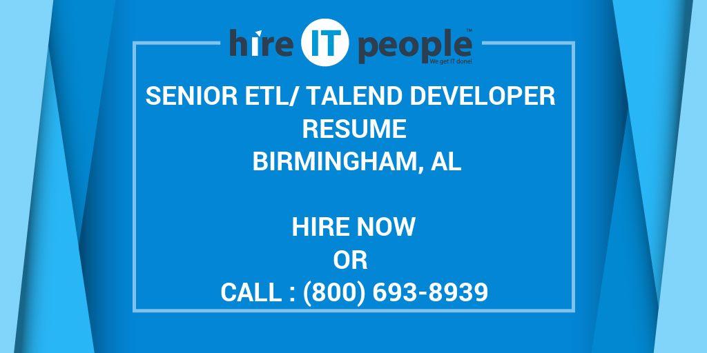 resume services birmingham al
