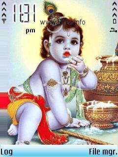 indian mobile themes religious