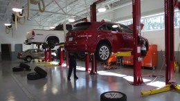 How To Start Your Own Mechanic Shop 10 Tips Hirerush Blog