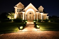 7 steps of How to install landscape lighting | HireRush