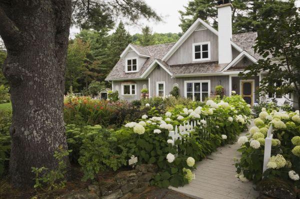 garden decorating ideas - 13 simple