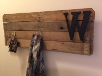DIY coat rack | 15 easy projects | HireRush Blog