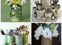 10 DIY home storage ideas   HireRush Blog