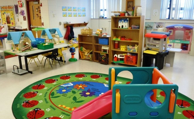 How To Choose A Daycare Hirerush Blog