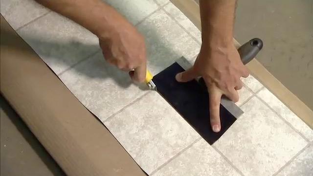5 easy steps of vinyl flooring installation  HireRush Blog