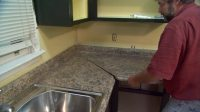 How to replace a countertop in 7 steps | HireRush Blog