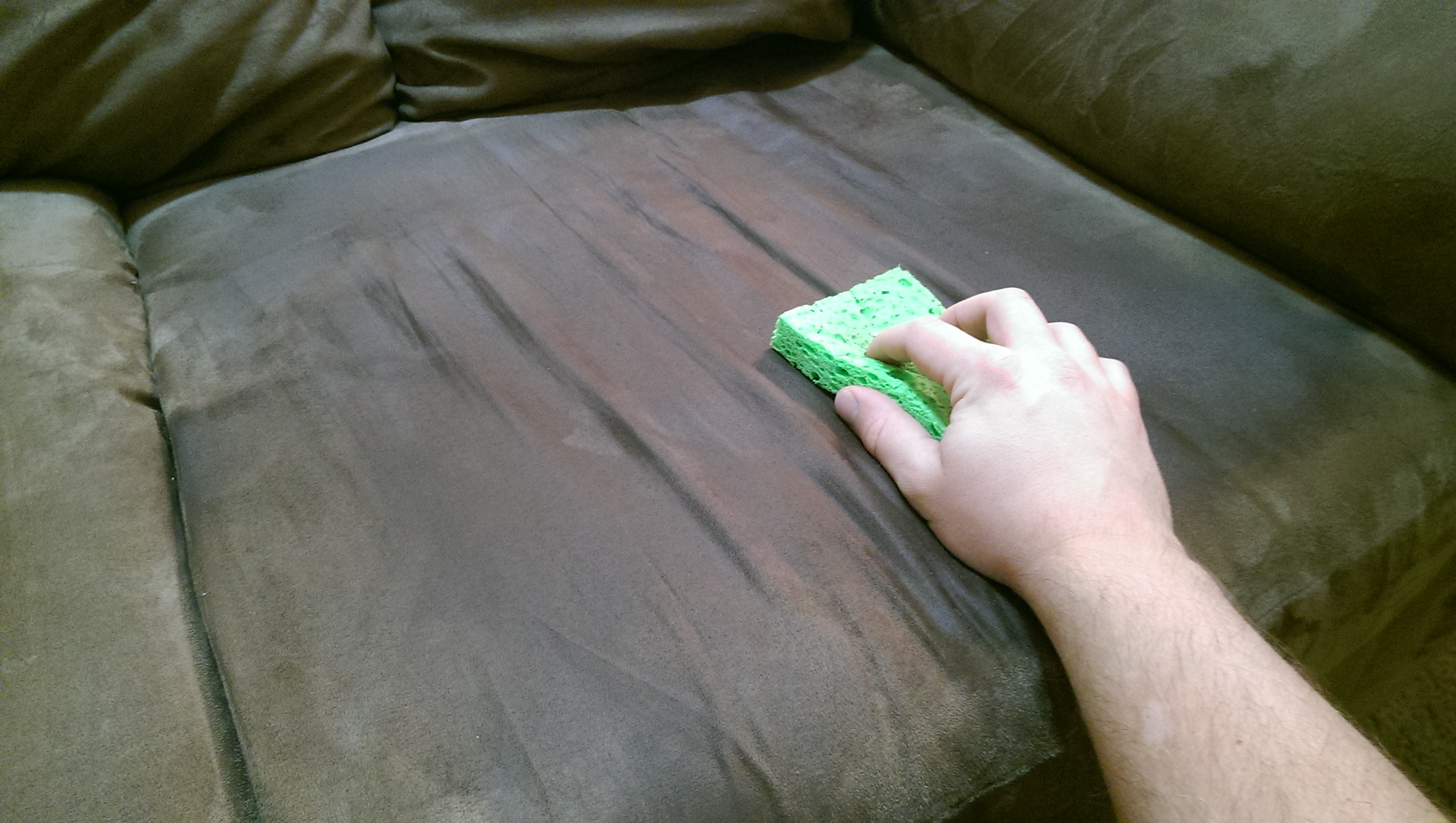 microfiber sofa cleaning products how to recover a bed the complete guide imperfect