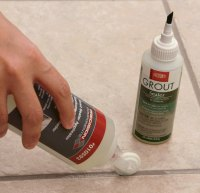 How to regrout tile in 10 steps | HireRush Blog