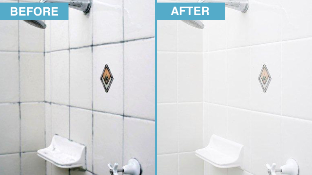 How to regrout tile in 10 steps  HireRush Blog