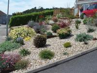 Gravel landscape: pros of gravel for landscaping ...