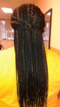 NEW LOOK AFRICAN HAIR BRAIDING (314) 374-1189 ...