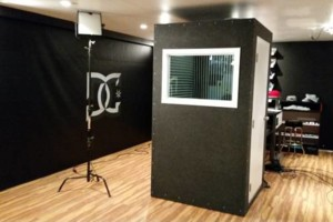 VOCAL RECORDING BOOTH SOUND ISO BOOTH Custom Vocal