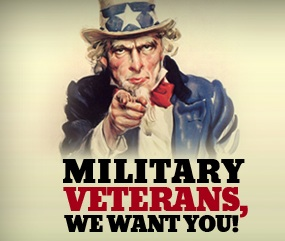 Military Veteran Business Owners and Entrepreneurs Vetrapreneurs