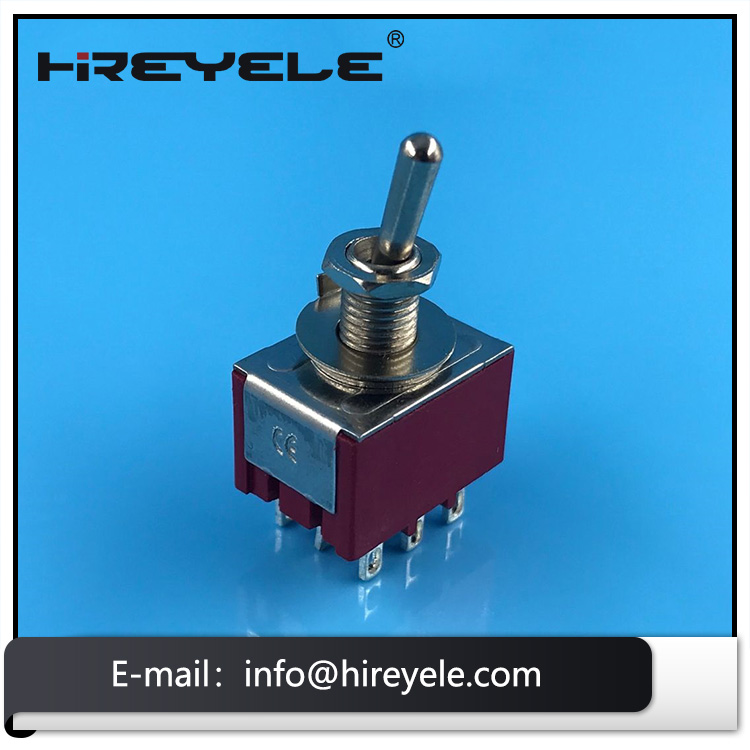 Way Double Throw Toggle Switch Wiring In Addition Led Rocker Switch