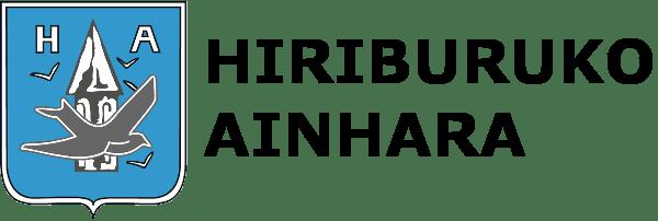 Hiriburuko Ainhara