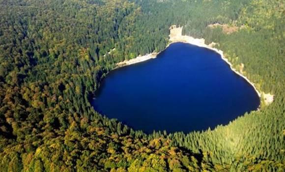 Az Szent Anna-tó misztikus története, melyet sokan nem ismernek!