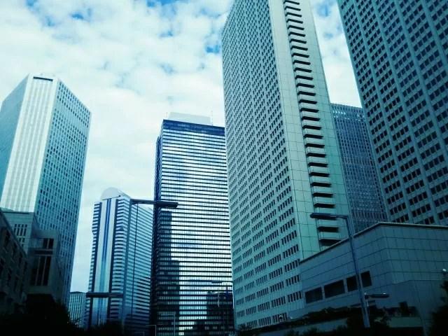 【意外】日本でシェアオフィスビジネスは伸びてくると考えられる3つのニュース !