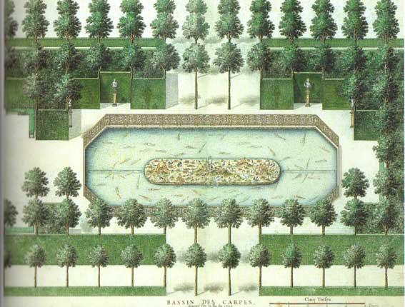 マルリー庭園、ルイ14世お気に入りのペットとは?