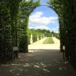フランス式整形庭園、好きですか?