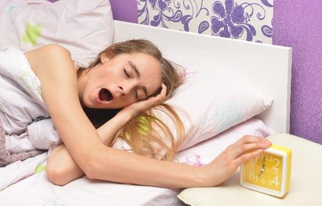 不眠を解消する方法