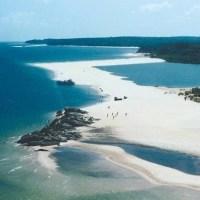 11 Destinos (ainda) desconhecidos no Brasil #Brazilian Almost Secret Paradises