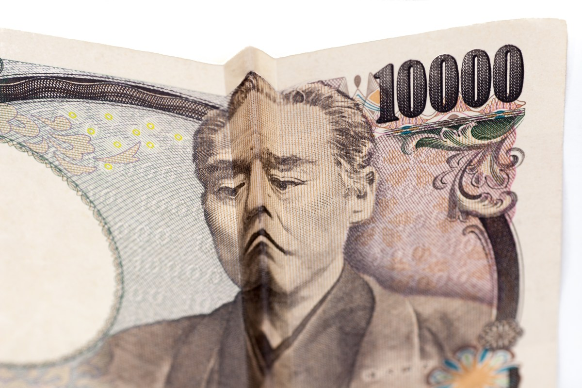 Sayonara, Japan's Cryptocurrency Market
