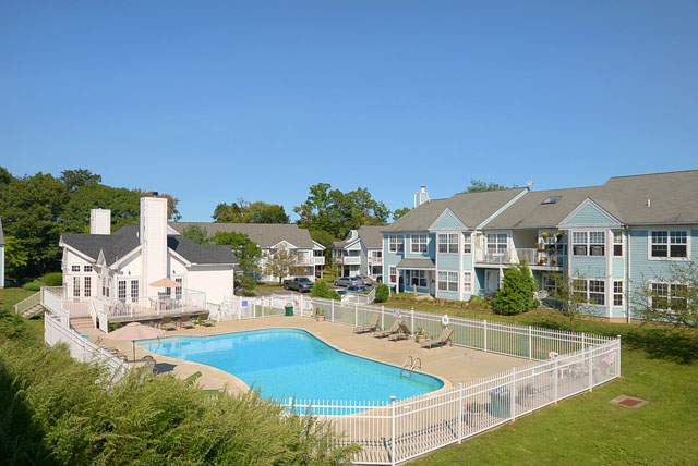 Apartments in East Haven CT  Stony Brook Village Apartment Homes  Hirschfeld Homes