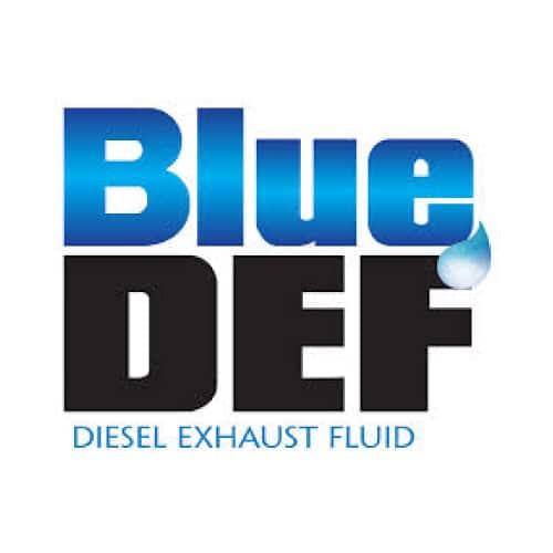 Blue Def