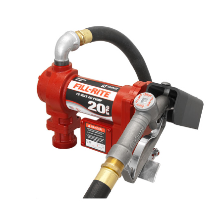12 volt pump fr4210g