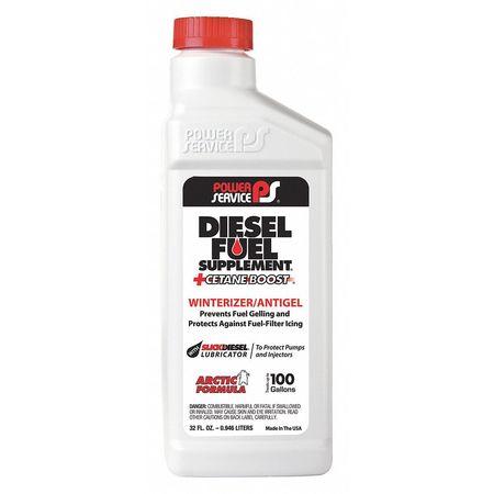 Fuel Treatments & Supplements