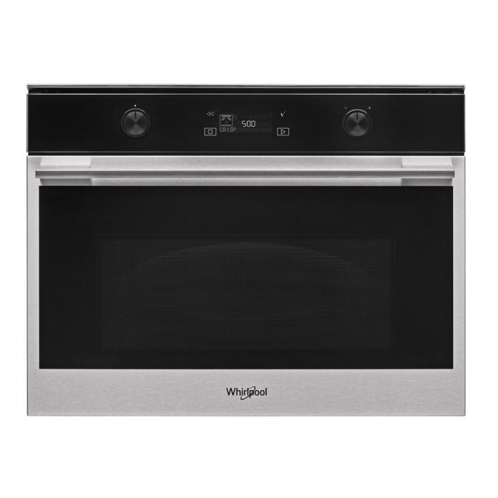 whirlpool 40l built in microwave oven w7mw541saf