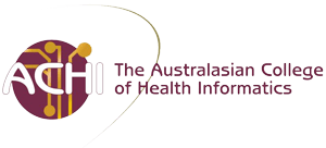 Australasian College of Health Informatics logo