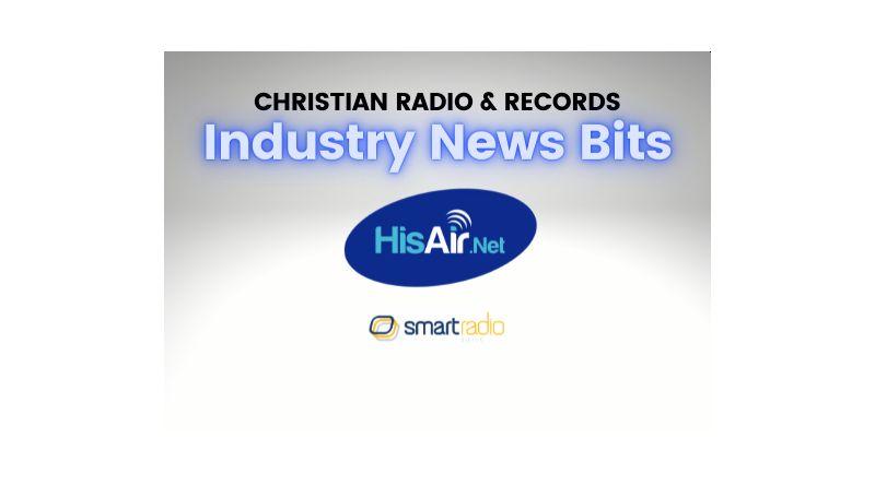 Industry News Bits Fri 5-14-21