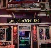 Car Cemetery Bar - Paspatur - Fethiye <span class=