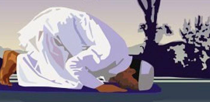 Syubhat Seputar Hijab (4) : Allah Belum Memberiku Hidayah