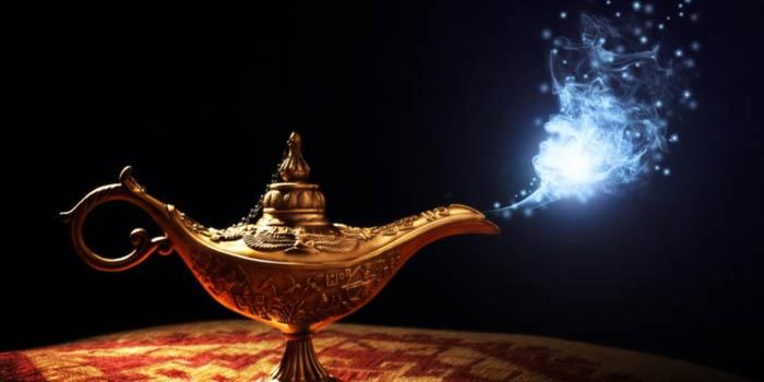 Menghilangkan Sihir dengan Bantuan Jin