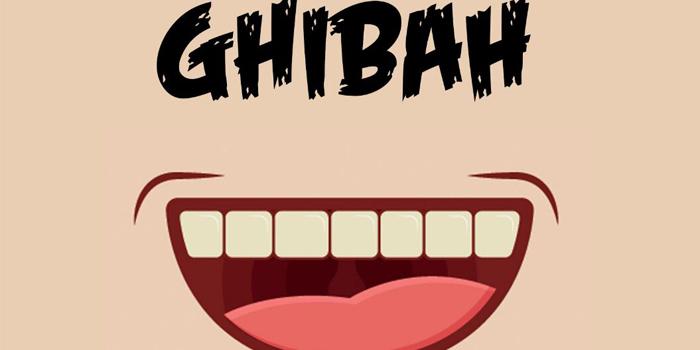 Ghibah; Perusak Ukhuwwah