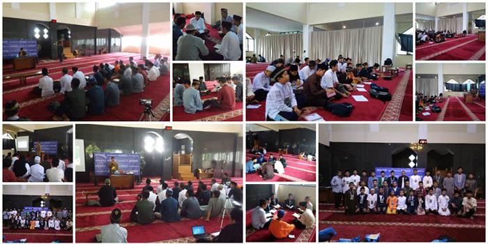 Kegiatan Sanlat Yayasan Al-Hisbah, Ramadhan 1439 H
