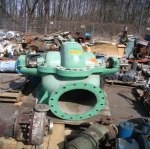 Used Fairbanks Morse Pumps  Pump Parts For Sale  HISCO Pump
