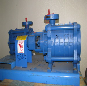 Used Peerless Pumps  Pump Parts For Sale  HISCO Pump