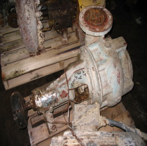 Used Wemco Pumps  Pump Parts For Sale  HISCO Pump