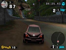 Jurassic Park ?