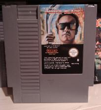 NES Cartouche