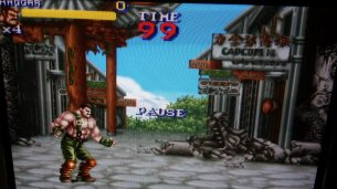 Final Fight 2 - Screenshot - RGB