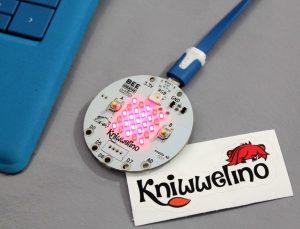 Kniwwelino programming Board. Image courtesy of http://www.kniwwelino.lu