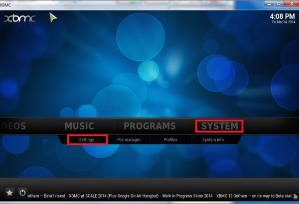 How to watch IPTV Streams on your Computer - Press Start to Stop